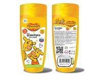 Мягкая игрушка Детский шампунь с ароматом Апельсин
