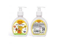 Мягкая игрушка Детское жидкое мыло с ароматом Клубника
