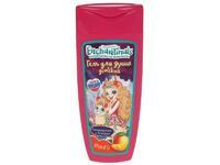 Мягкая игрушка Детский гель для душа с ароматом Манго